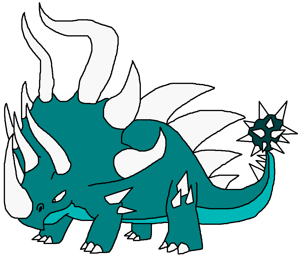 Tricaron