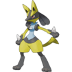 ACL - SSBSwitch recolour - Lucario 4