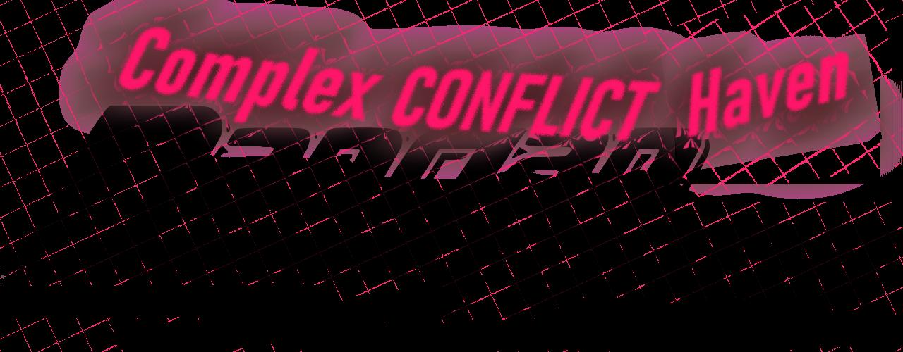 Danganronpa: Complex Conflict Haven