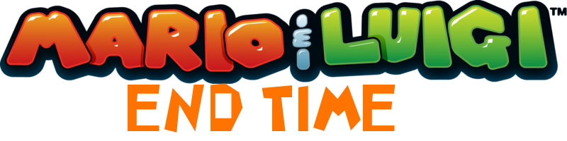 Mario & Luigi: End Time