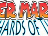 Paper Mario: The Shards of Time