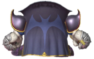 2.5.Meta Knight Looking Away