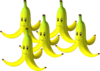 Banana Bunch Image
