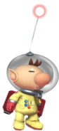 0.6.Olimar standing with his Jetpack