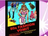 80s Fashion Vomit