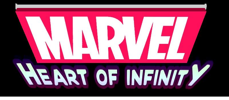 Marvel: Heart of Infinity