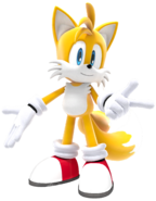 Vray adventures 3 0 custom tails winning pose by josh98 official page-d6a3gmr