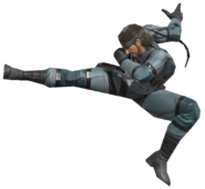 0.11.Snake Kicking