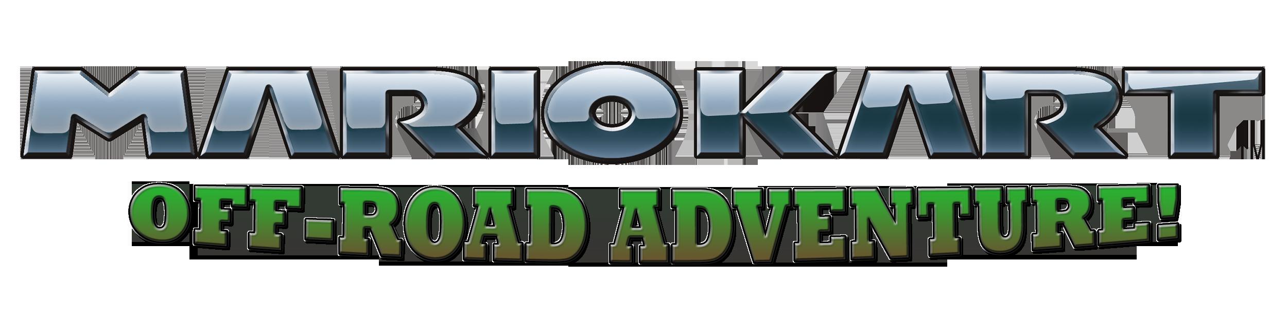 Mario Kart: Off Road Adventure!