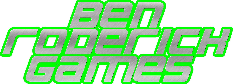 Ben Roderick Games Inc.