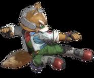 1.8.Fox's air kick