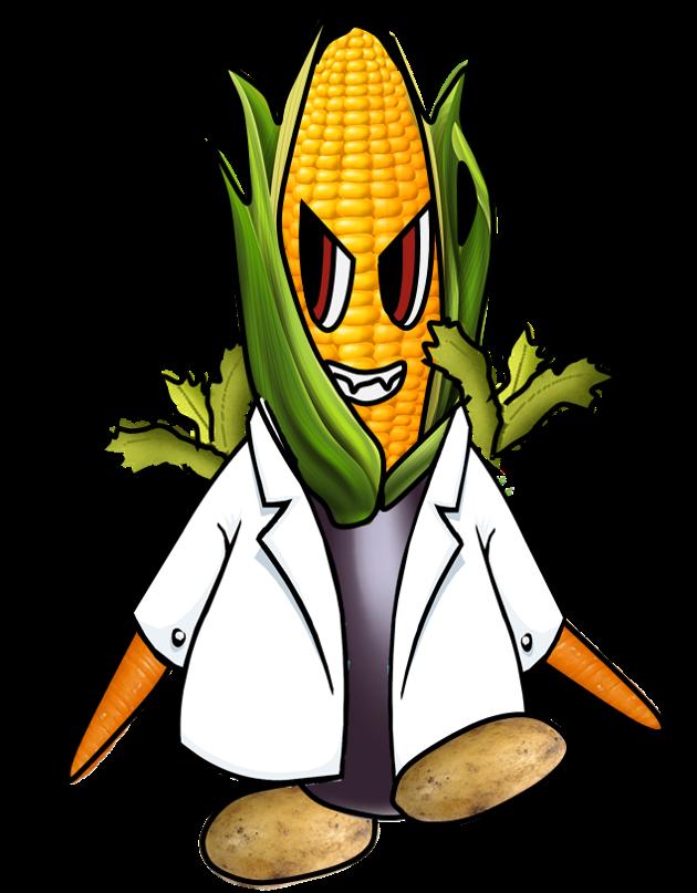 Dr. Vegtebloid
