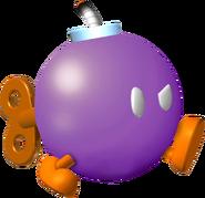 3D Bob-ulk