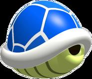 Blue Shell - Mario Kart 64