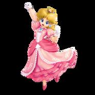 Daisy PeachAlt SSBUltimate