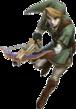 Link crossbow