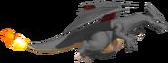 0.2.Shiny Charizard Flying