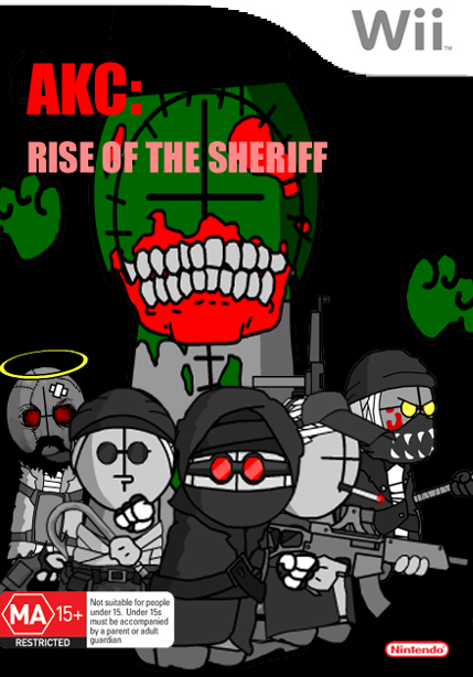 AKC: Rise of the Sheriff