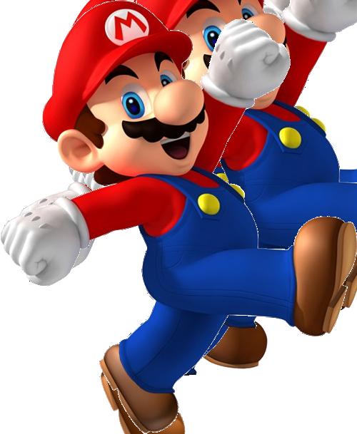 New Super Mario Bros.: Creation Studio