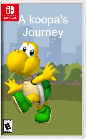 A Koopa's Journey