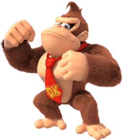 Donkey Kong Country: Island Inferno