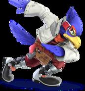 Falco SSB4 Art