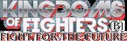 KingdomsofFightersBFightForTheFutureLogo
