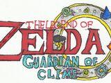 The Legend of Zelda: Guardian of Clime