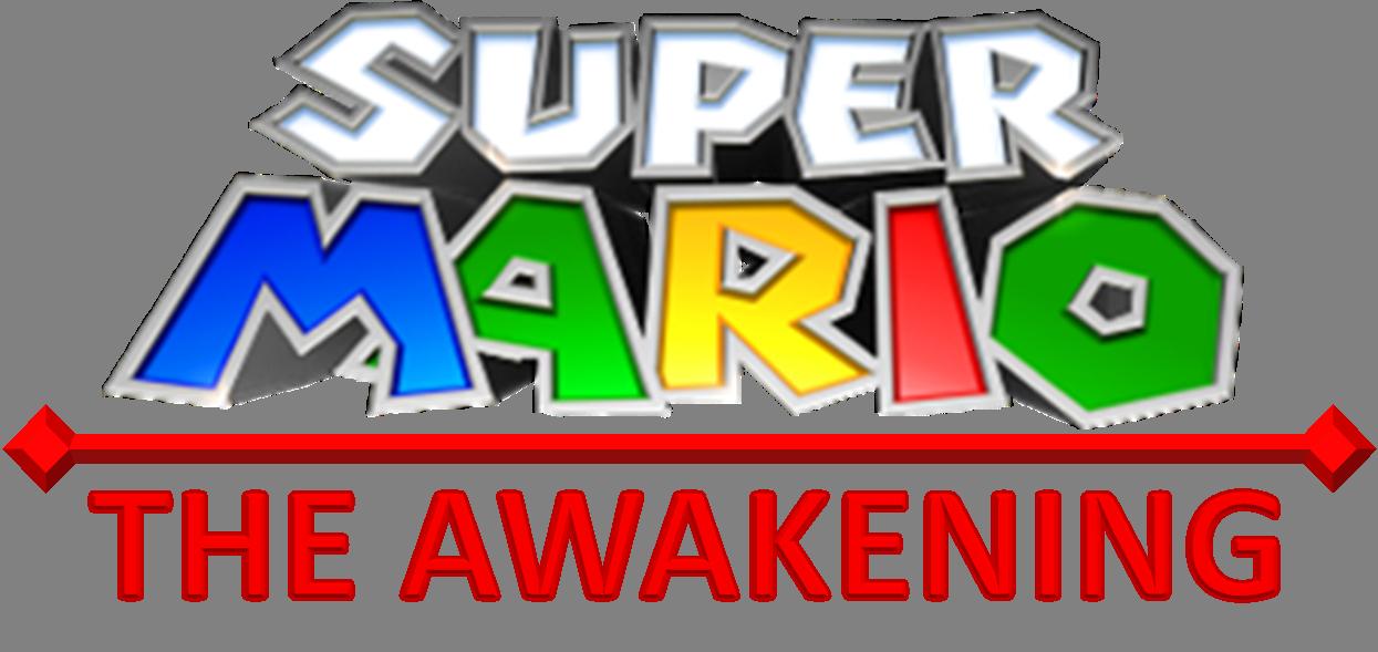 Super Mario: The Awakening