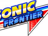 Sonic Frontier