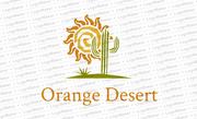 Orange Desert.png