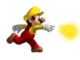 Lightning Mario