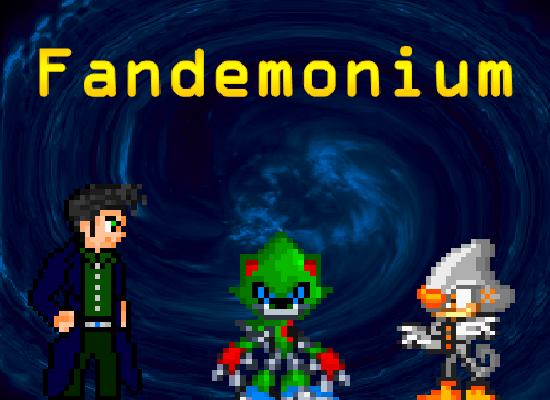 Fandemonium 2