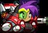 Shantae HGH Sophia III