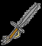 ChainbladeCombat