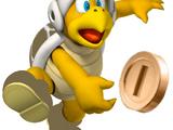 Super Smash Bros. World/List of Assist Trophy