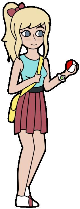 Pokémon Solar Red and Lunar Blue