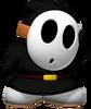 ACL MK8 Black Shy Guy