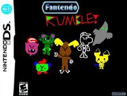 Fantendo Rumble Boxart
