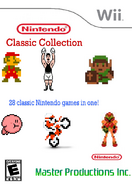 NCC Boxart Wii