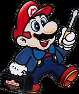 NintendoWorldClassRepairMario
