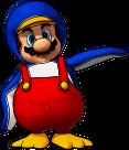 PDSMBE-PenguinMario