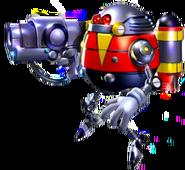 EggRobot