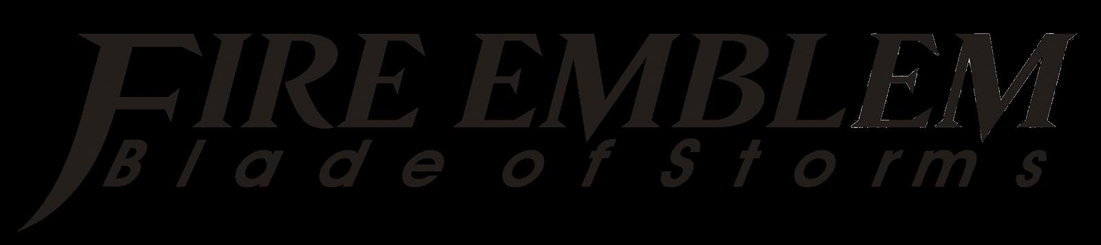 Fire Emblem: Blade of Storms