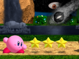 Kirby: Return of the Darkness