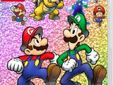Mario & Luigi RPG All Stars