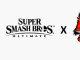 Super Smash Bros. Ultimate x Tekken