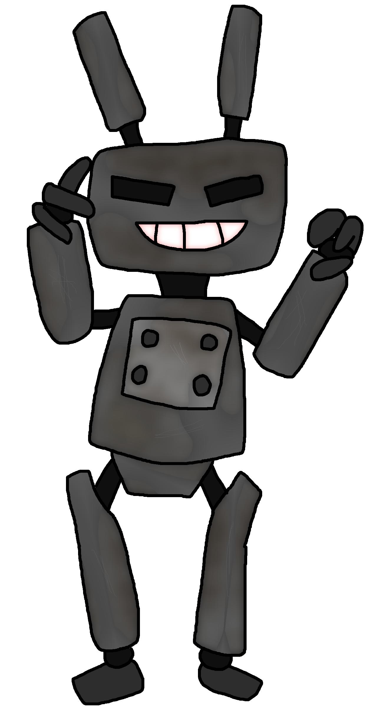 Animatronic (Exotoro)