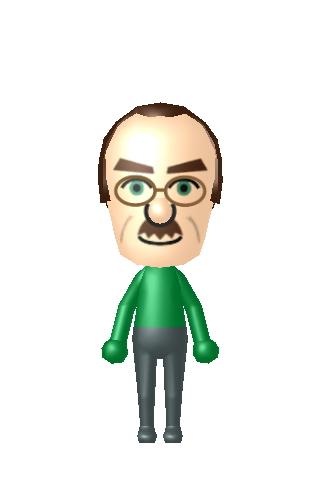 Mr. Shop