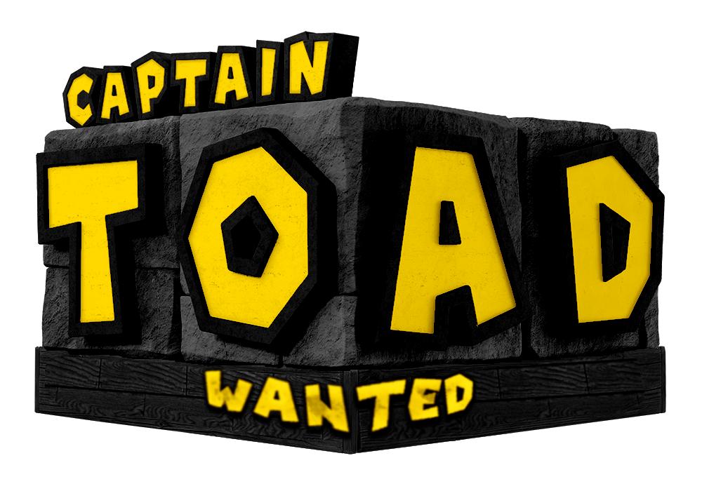 Captain Toad: Wanted